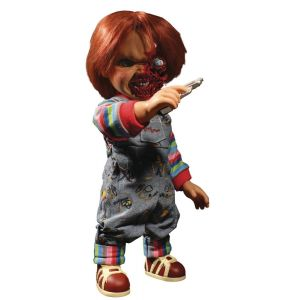 Child's Play 3: Series Talking Pizza Face Chucky
