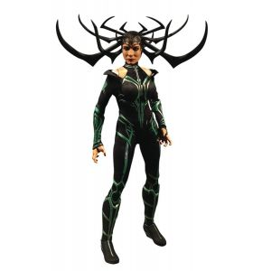 One-12 Collective Thor Ragnarok Hela Action Figure