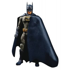 ONE-12 Collective Sovereign Knight Batman Blue PX Previews
