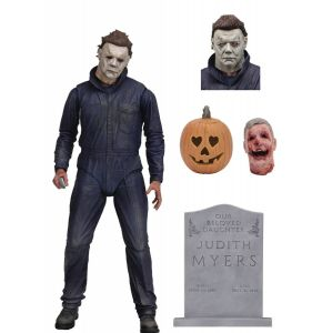 Halloween Ultimate Michael Myers 7in Action Figure