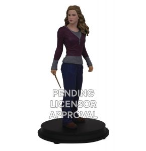 Harry Potter and the Half-Blood Prince Hermione Granger Statue 1/9 Scale Polystone
