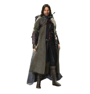The Lord of the Rings Real Master Series Aragorn (Deluxe) 1/8 Scale Figure