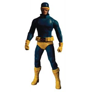 ONE-12 Collective Marvel PX Classic Cyclops Action Figure