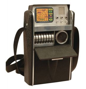 Star Trek TOS Science Tricorder Role Play Replica