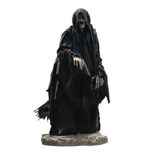 Harry Potter the Prisoner of Azkaban Dementor 1/6 Action Figure Deluxe Version