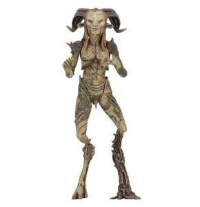 Pans Labyrinth Faun 7IN Action Figure
