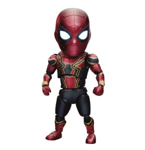 A3 Infinity War EAA-060DX Iron Spider PX Action Figure Deluxe Version