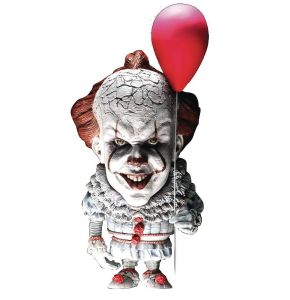It (2017) Deform Real Series Pennywise Soft Vinyl Statue
