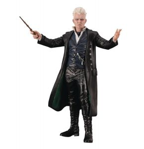 Fantastic Beast Crimes of Grindewald Artificial Statue