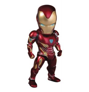 A3 Infinity War EAA-070 Iron Man MK50 PX Action Figure