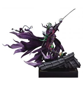 Batman Ninja Wonderful Hobby Selection Joker (Takashi Okazaki Ver.) 1/6 Scale Limited Edition Statue