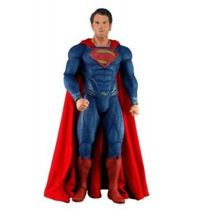 Superman The Man Of Steel 1/4 Scale Action Figure