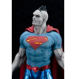 DC Comics Bizarro New 52 Version 1/10 Scale ArtFX+ Statue