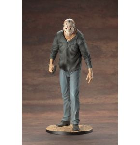 Friday The 13th III Jason Voorhees 1/6 Scale ArtFX Statue