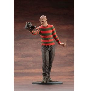 A Nightmare on Elm Street 4 Dream Master ArtFX Freddy Krueger Statue