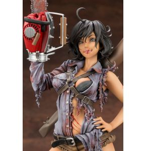 Evil Dead 2 Dead by Dawn Horror Ash Williams Bishoujo Statue