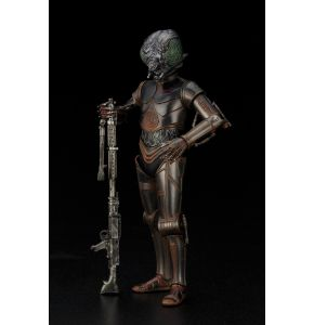 Star Wars Bounty Hunter 4-LOM ArtFX+ Statue with Bonus Part