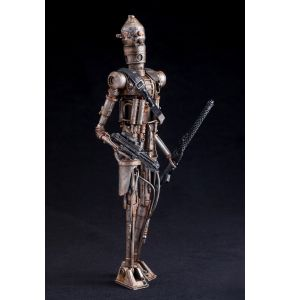 Star Wars Bounty Hunter IG-88 ArtFX+ Statue with Bonus Part