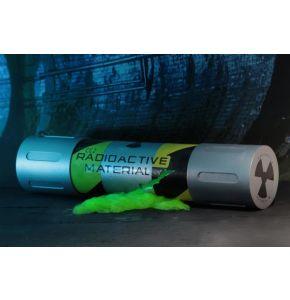 Teenage Mutant Ninja Turtles Mutagen Canister Prop Replica