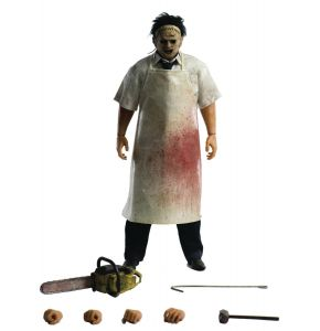 Texas Chain Saw Massacre Leatherface 1/6th Scale Figure
