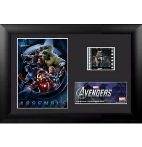 The Avengers (S1) Minicell