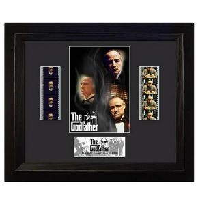 Godfather Poster Double