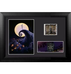 Nightmare Before Christmas (S1) Minicell