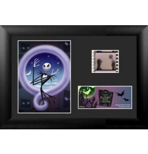 Nightmare Before Christmas (S3) Minicell