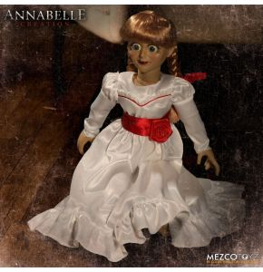 The Conjuring Annabelle Creation Doll Scaled Prop Replica