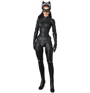The Dark Knight Rises MAFEX Selina Kyle Catwoman 2.0 Figure No.050