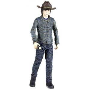 The Walking Dead TV Series 7 Carl Grimes Action Figure