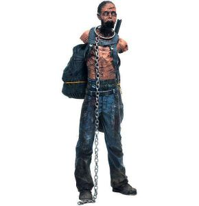 The Walking Dead Series 3 TV Michonne's Pet #2 Action Figure