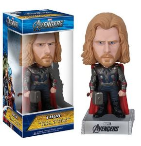 Avengers Thor Wacky Wobbler Bobble Head