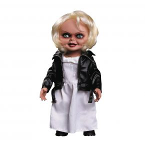 Bride of Chucky Tiffany Talking Mega Scale Doll