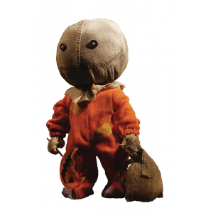 Mega Scale 15 Inch Trick 'r Treat Sam Doll
