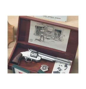 Western Wooden Presentation Box only