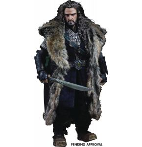 The Hobbit Thorin Oakenshield 1/6 Action Figure