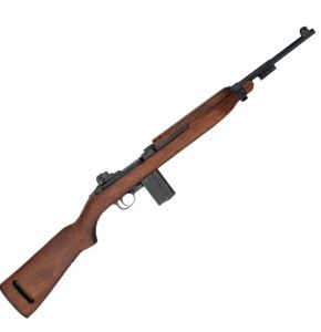 WW II M1 Carbine Non-Firing Rifle Replica